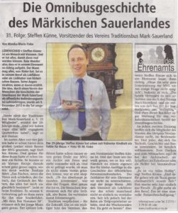 Lüdenscheider Nachrichten vom 01.10.2016