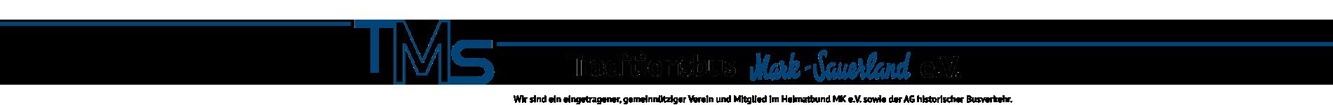 Traditionsbus Mark-Sauerland e.V.