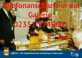 Galerie-telefon