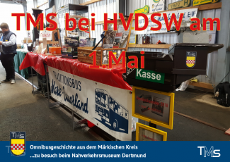 TMS bei HVDSW