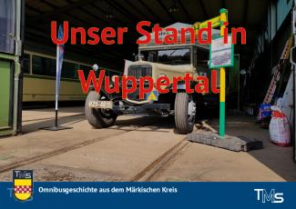Wuppertal opel