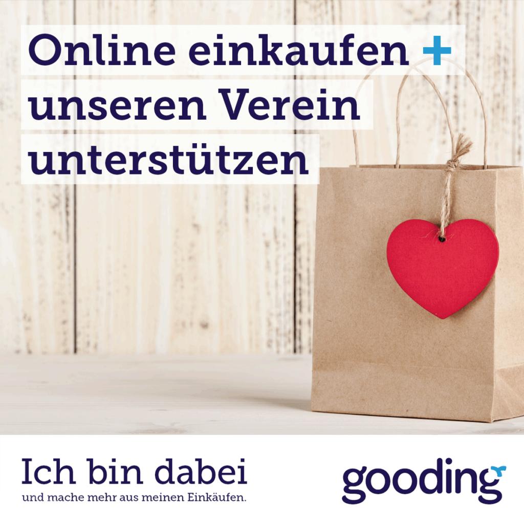 Online einkaufen und unseren Verein unterstützen